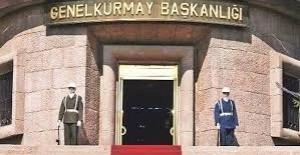 Genelkurmay: PKK'lı 15 terörist etkisizleştirildi