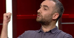 İsmail Saymaz, Ensar Vakfı hakkında iddialı konuştu
