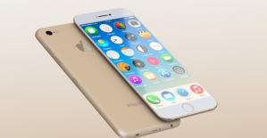 Karşınızda iphone 7!