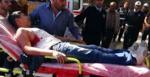 Kilis'e dördüncü kez roket mermisi düştü: 1 ölü, 1 yaralı