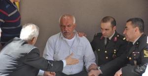 Mardin'deki şehit acısı Trabzon'a ulaştı