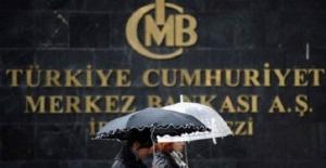 Merkez Bankası döviz satım ihalesi açmadı