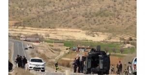 Muş'ta Polise Alçak Saldırı : 1 Şehit, 2 Yaralı