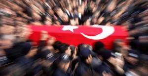 Nusaybin'den yine şehit haberi geldi: 2 şehit olurken, 2 asker yaralandı