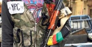 PYD-PKK İsveç Stockholm'de Temsilcilik Açtı!