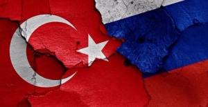 Rusya'dan Türkiye'ye suçlama