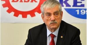 Sendikalardan İstanbul Valiliğine talep. 1 Mayıs'ta...