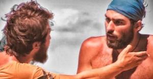 Survivor 2016'da Semih ve Zafer'in kavga görüntüleri ortaya çıktı