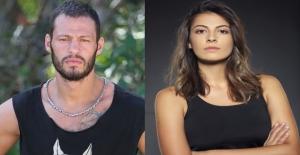 Survivor Atakan ve Ezgi sevgili mi?