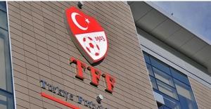 Trabzonspor - Fenerbahçe maçı için TFF'den Açıklama