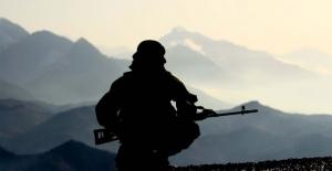 1 Azerbaycan askeri şehit oldu