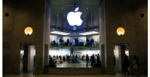 Apple Çin'de ki davayı kaybetti