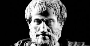 Aristoteles'in mezarı açıklanıyor