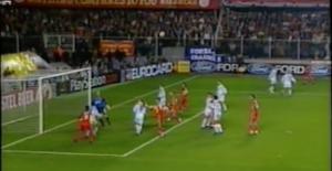 Aziz Yıldırım'ın şike vurgusu yaptığı Galatasaray Sturm Graz maçı