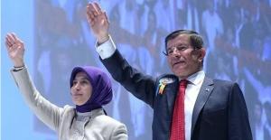Başbakan Davutoğlu Ak Parti Kongresinde Aday Olmayacak!