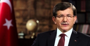 Başbakan Davutoğlu'ndan 1 Mayıs açıklaması