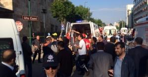 Bursa Ulu Camii Saldırısını O Örgüt Üstlendi!