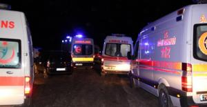 Diyarbakır'daki patlamayla ilgili Valilikten ilk açıklama geldi