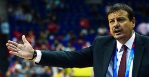 ''Euroleague'e bu bütçe ile çıkamayız''