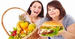 Fazla kilolarınızdan kurtularak kanserden korunun!