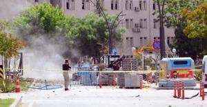 Gaziantep saldırısının faili belli oldu, babası tutuklandı