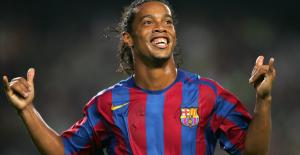 Gencer: Ronaldinho'yu her an açıklayabiliriz