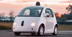 Google, Fiat ile anlaştı sürücüsüz araba üretecek