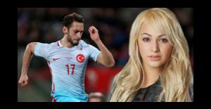 Hakan Çalhanoğlu'na çeyrek milyonluk şantaj!