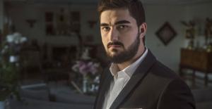 İdo Tatlıses, Sümeyye Erdoğan ve Selçuk Bayraktar'ın düğününü periscope'ta yayınladı