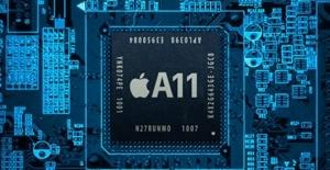 iPhone 7s'in işlemcisinden ilk detaylar