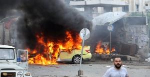 IŞİD Kaynaklı İntihar Eylemi: 5 ölü, 3 Yaralı