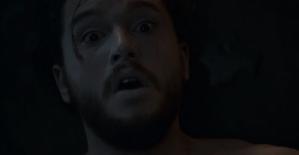 Jon Snow geri mi döndü?