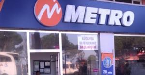 Metro Turizm'in ofisine silahlı saldırı!