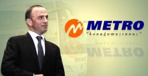 Metro Turizm patronu Galip Öztürk de paralele bağladı