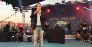 Mustafa Ceceli'ye satırlı saldırı girişimi