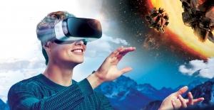 Samsung'un Sanal Gerçeklik Gözlüğü: Samsung Gear VR