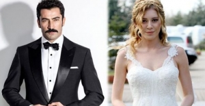Sinem Kobal-Kenan İmirzalıoğlu çifti balayında!