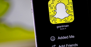 Snapchat ile Anı Yakala!