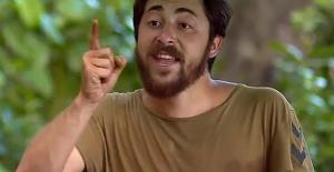 """Survivor'da Semih Öztürk kime """"dümenci"""" dedi?"""