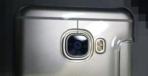 Yeni Samsung Galaxy C5'in metal gövdesi göründü