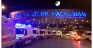 Atatürk Havalimanı'ndaki terör saldırısında son durum! 36 ölü 147'de yaralı var
