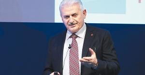 Başbakan Yıldırım'dan tarihi açıklama: İlk gemi cuma günü hareket edecek
