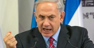 """""""Gazze'ye deniz ablukası devam edecek"""""""