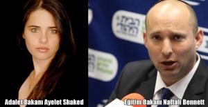 İsrailli aşırı sağcı iki bakandan Türkiye le yapılan mutabakata veto!