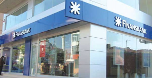Katarlı QNB Group, Finansbank'ın yüzde 99.81'ini aldı