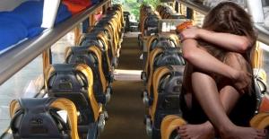 Metro Turizm'in sapık muavininden skandal ifadeler: Mini etekli bir kadından...