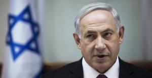 Netanyahu'dan 'Türkiye ile anlaşma' açıklaması