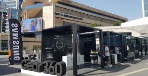 Samsung Gear VR deneyimi tüm Türkiye'yi dolaşıyor