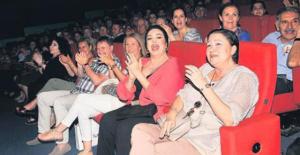 """Türk sinemasının Sultanı Türkan Şoray'ın hayali, """"Bale ve piyano"""""""