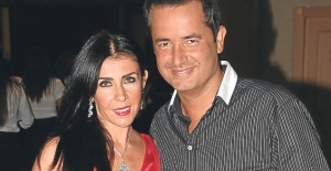 Acun Ilıcalı 13 yıllık eşinden bugün boşanıyor!